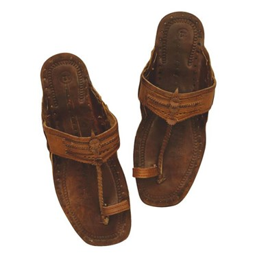 Hippie Sandals Adult Costume