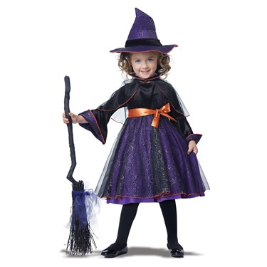 Hocus Pocus Costume For Toddlers