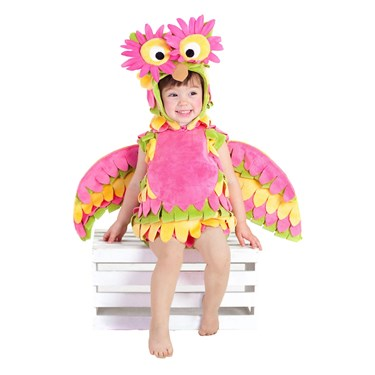 Holly the Owl Infant Costume Sale Size 6-12M