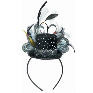 Hollywood Deluxe Tiara Headband