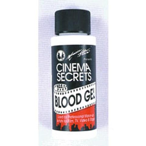 Hollywood Gel Blood, 1 Oz.