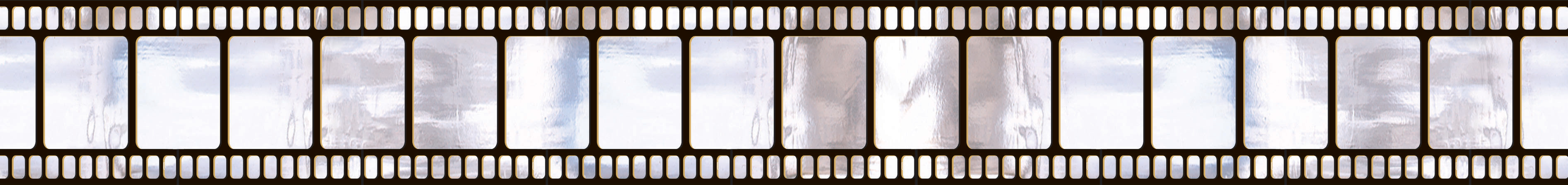 Hollywood Metallic Film Border Hollywood Lights Border