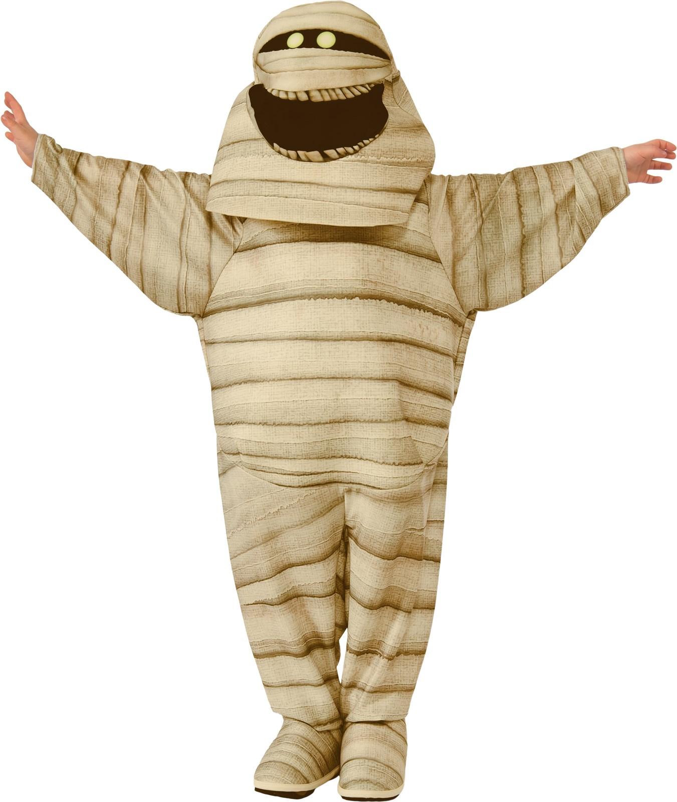 Hotel Transylvania 2: Mummy Costume For Kids
