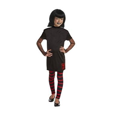 Hotel Transylvania Mavis W/ Wig Child Costume
