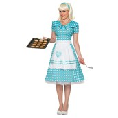 House Wife Adult Costume