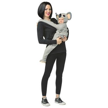 Huggables - Koala Infant Costume
