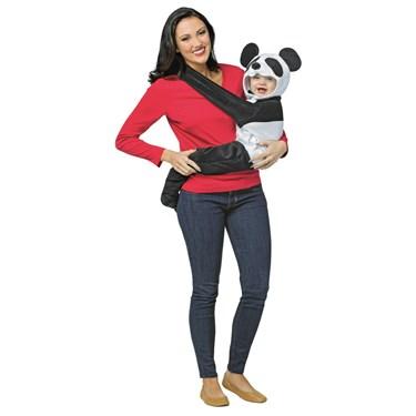 Huggables - Panda Infant Costume