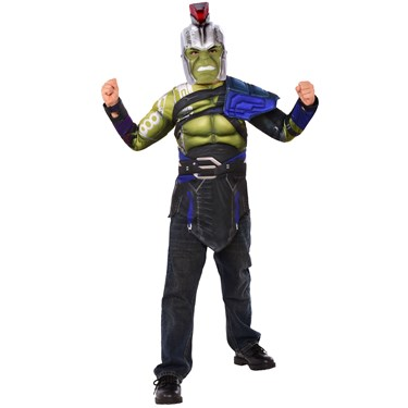 Hulk Gladiator Costume Set