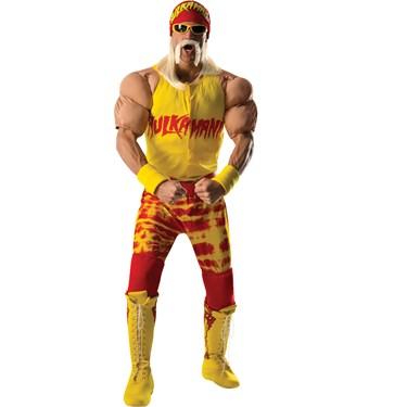 Hulk Grand Heritage Adult Costume