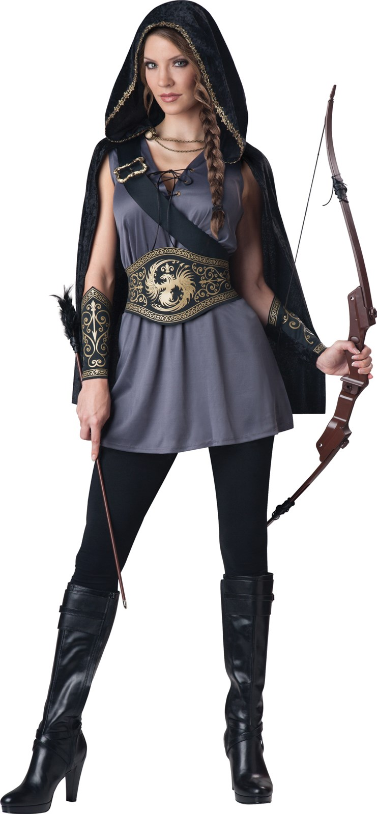 Adult Female Costumes 97