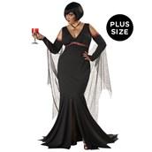 Immortal Seductress Adult Plus Costume