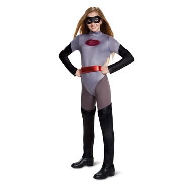 Incredibles 2 Elastigirl Classic Child Costume