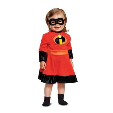 Incredibles 2 Violet Infant Costume