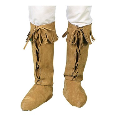 Indian Boot Covers