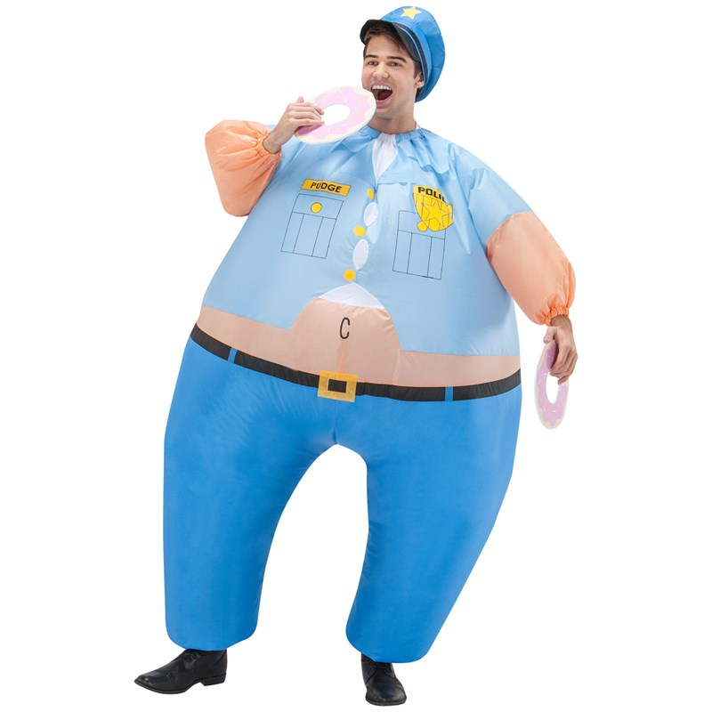 blow-up bopping costumes for adults