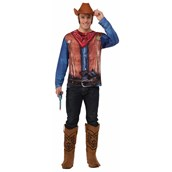 Insta Cowboy Costume - Adult