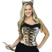 Instant Tiger Costume Kit Set