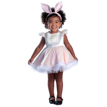 Ivy the Bunny Infant Costume