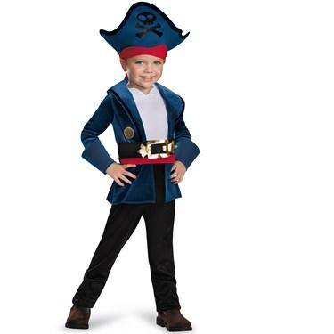 Jake And The Neverland Pirates Child Costume