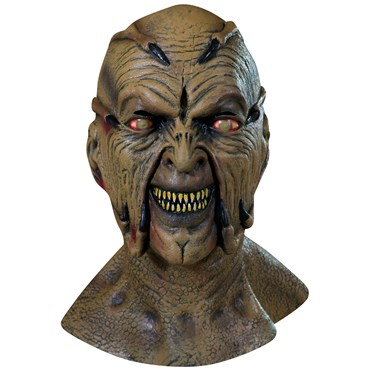Jeepers Creepers - Creeper Horror Mask