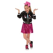 JoJo Siwa Girls Jacket