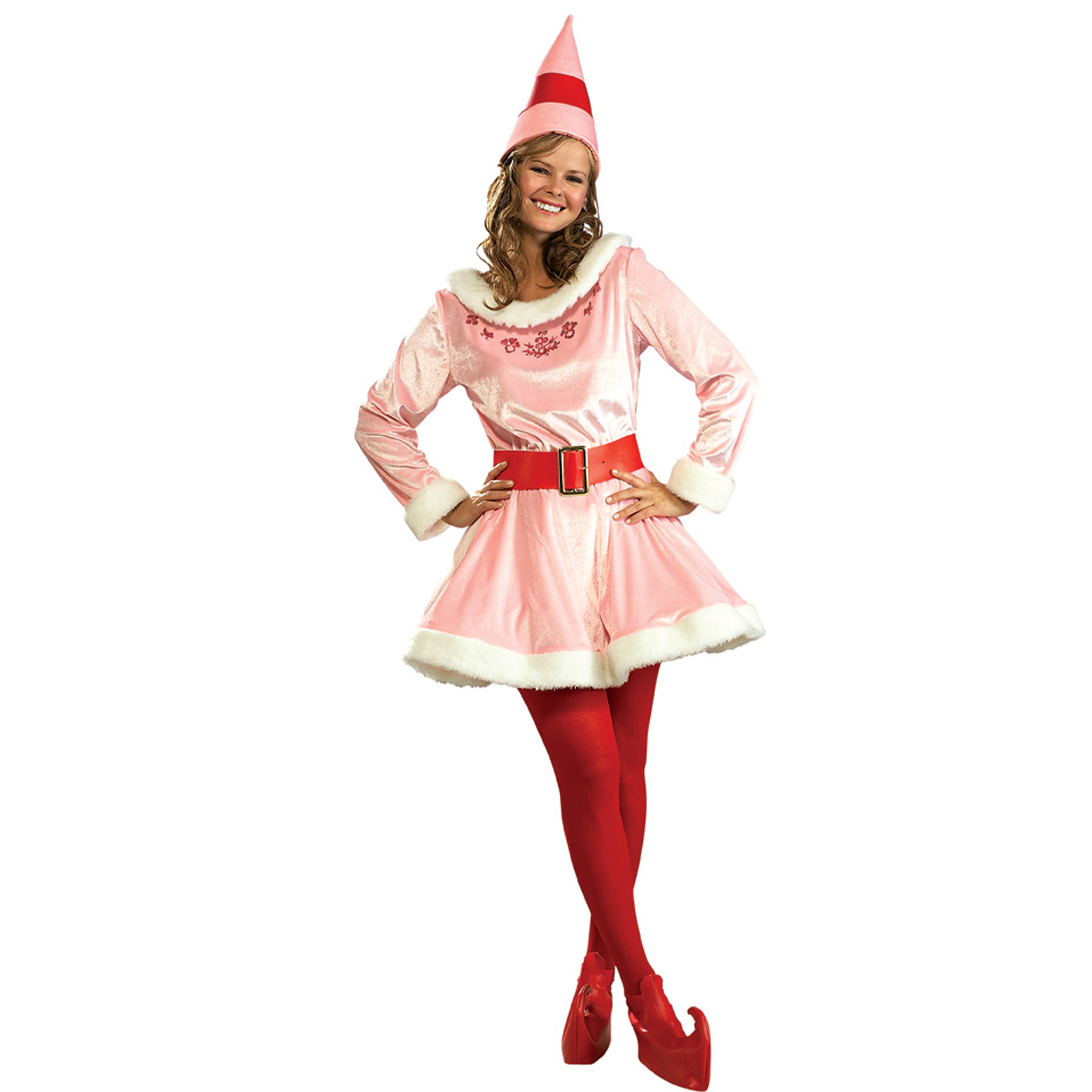 Buddy elf adult costume porn picture