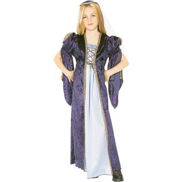 Juliet Child Costume