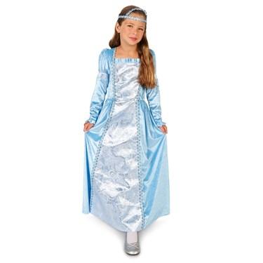 Juliette Child Costume