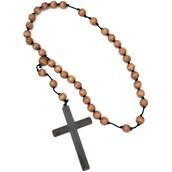 Jumbo Monk Rosary Beads
