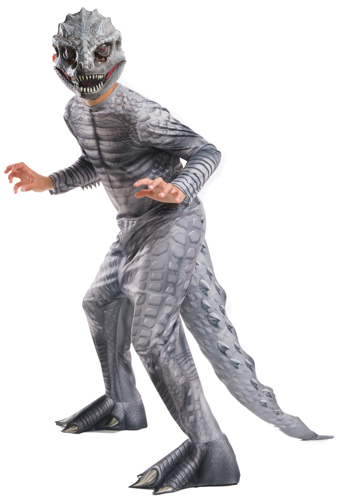 Default Image , Jurassic World , Child Indominus Rex Costume