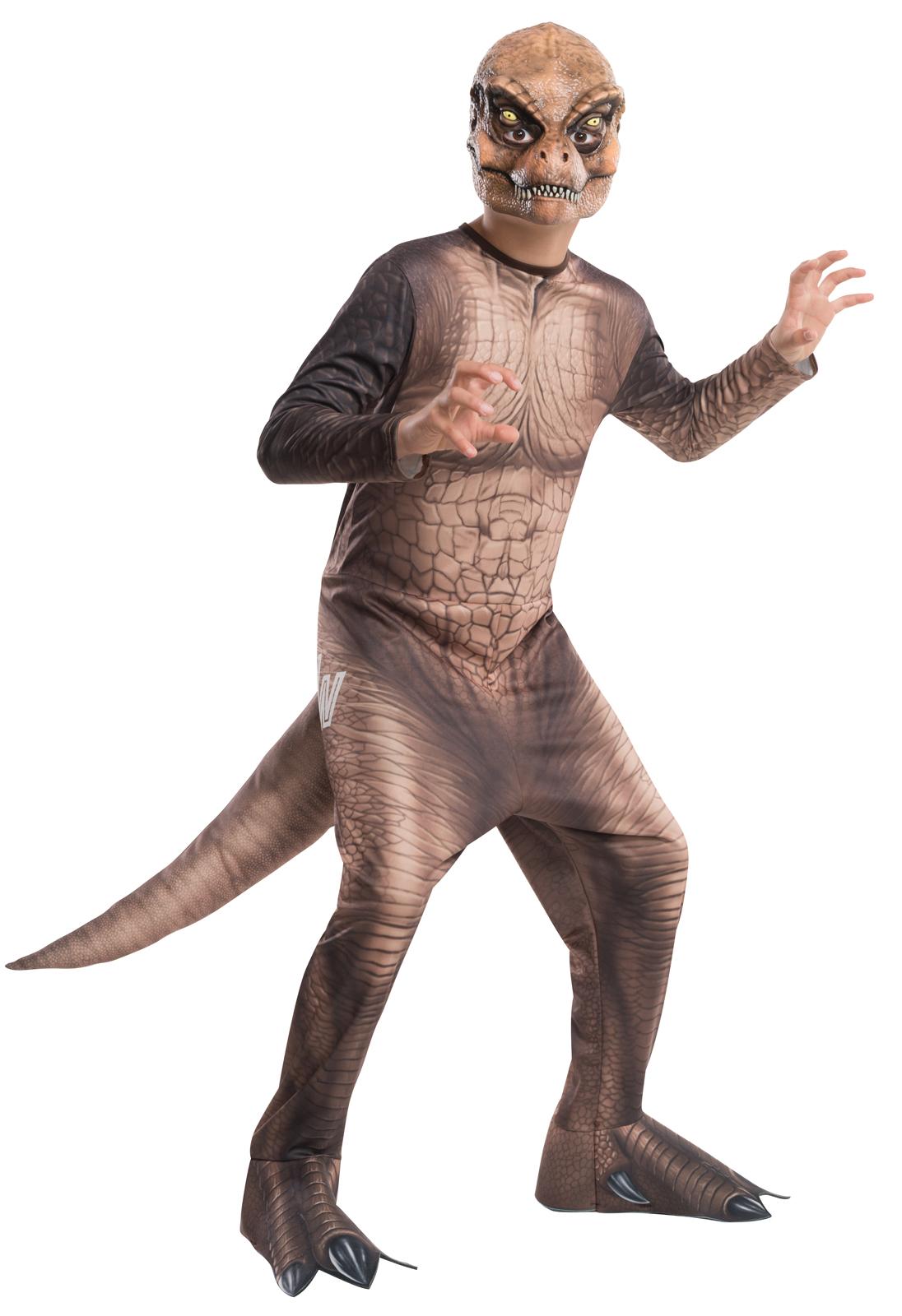 Jurassic World - Child T. Rex Costume | BuyCostumes.com