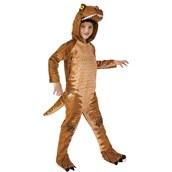 Jurassic World: Fallen Kingdom Childrens T-Rex Oversized Jumpsuit