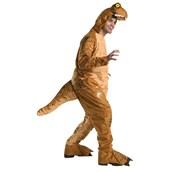 Jurassic World: Fallen Kingdom Mens Oversized T-Rex Jumpsuit