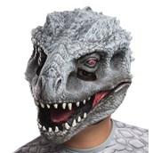 Jurassic World: Kids Indominus Rex 3/4 Mask