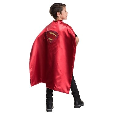 Justice League: Superman Cape