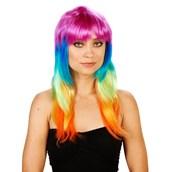 Kaleidscope Adult Wig