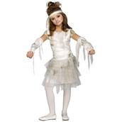 Kids Mummy Girl Costume