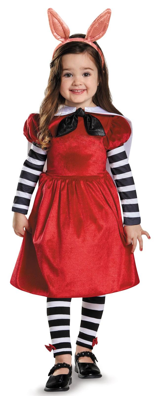 Kids Olivia Costume