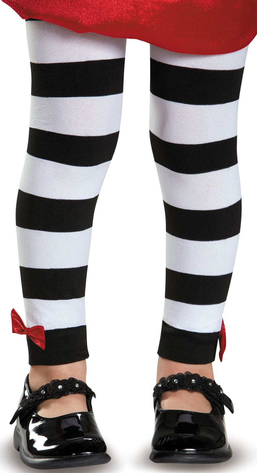 Kids Olivia The Pig Footless Tights