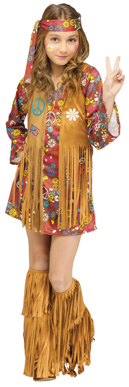 60s & 70s Hippies & Disco Costumes   BuyCostumes.com