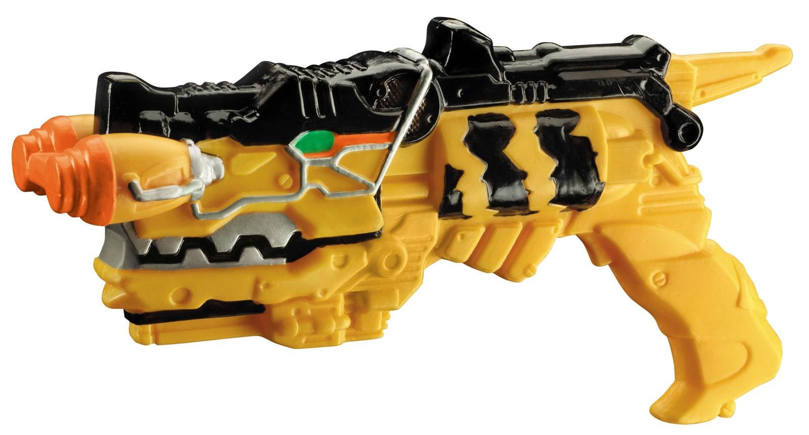 Kids Power Rangers Dino Charge Blaster