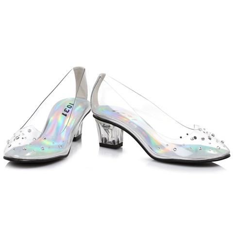 Kids Princess Shoes