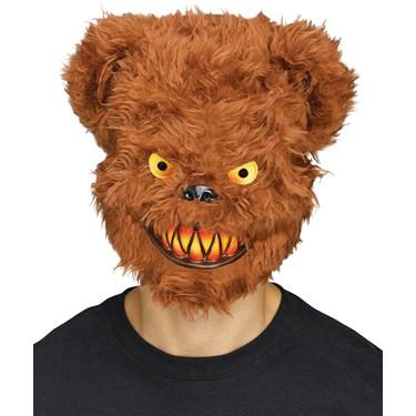 Killer Bear Adult Mask