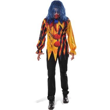 Killer Clown Adult Shirt