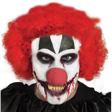 Killer Clown Dentures