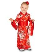 Kimono Toddler Costume