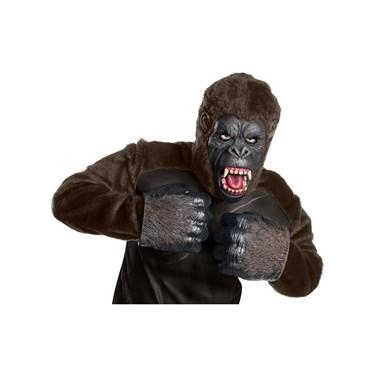 King Kong Adult Foam Hands