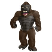 King Kong Inflatable Adult Costume