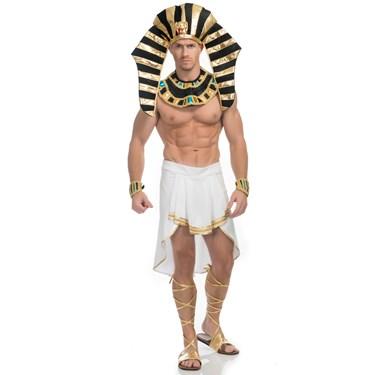 King Ramses Adult Costume