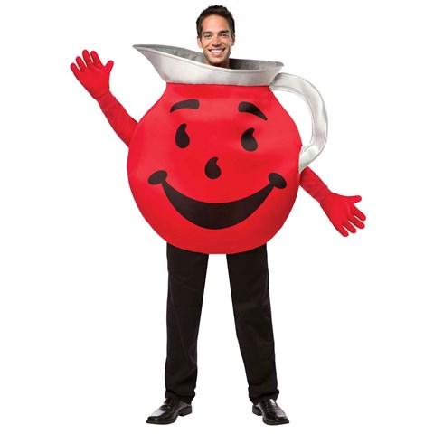 Kool-Aid Man Adult Costume